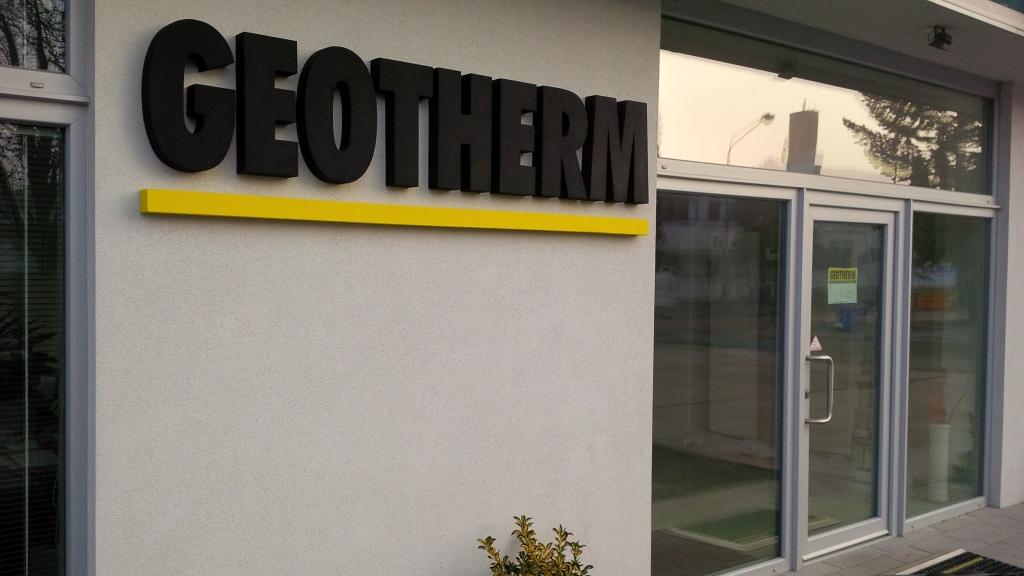Geotherm budova Ruzindolska 16