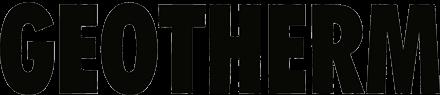 GEOTHERM Slovakia s.r.o. Retina Logo