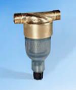 Potrubný sedimentačný filter Dulcofilt 2000