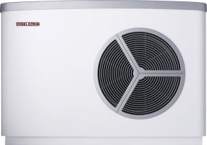 Tepelné čerpadlo STIEBEL ELTRON WPL 15-25ACS