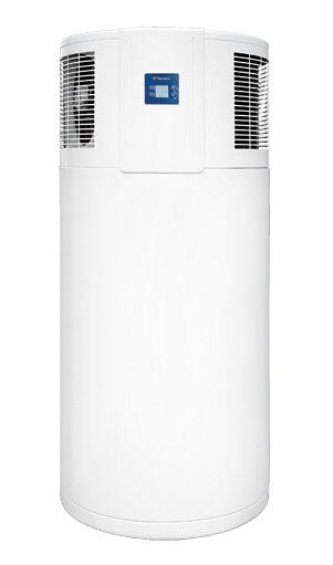 Tepelné čerpadlo pre prípravu teplej vody TEC 220-300 TM