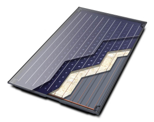 Solárny kolektor