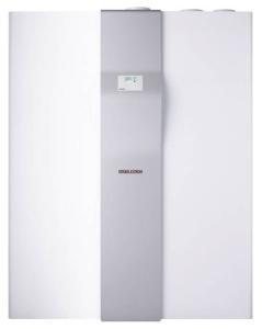Systém pre energeticky úsporné domy LWZ 304