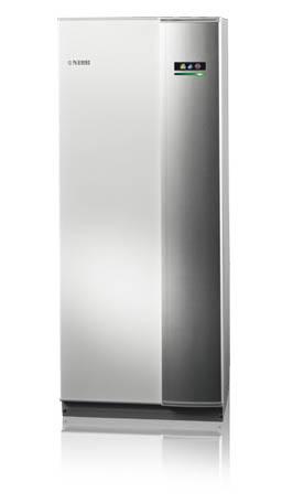 Tepelné čerpadlo NIBE F1155