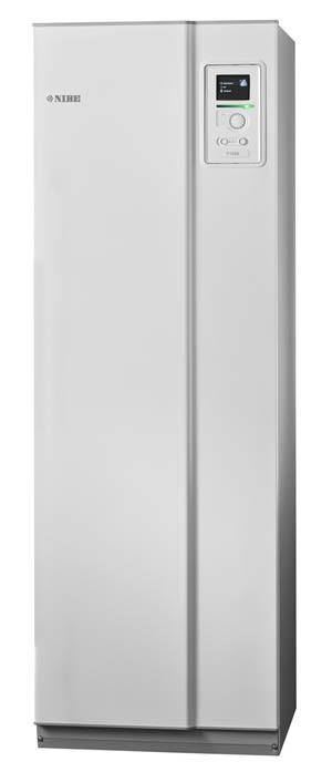 Tepelné čerpadlo NIBE F1226