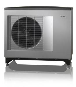 Tepelné čerpadlo vzducháč NIBE F2030