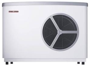 Tepelné čerpadlo lacné vzduch-voda