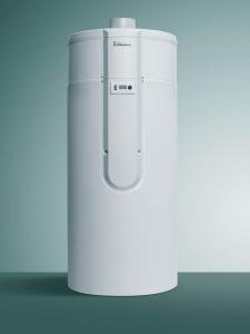 tepelné čerpadlo pre prípravu TUV
