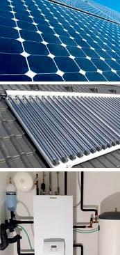 Dotácie pre obnoviteľné zdroje energie