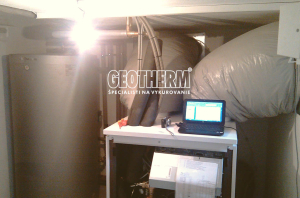 Tepelné čerpadlo STIEBEL ELTRON WPL18 E (vnútorná inštalácia)