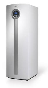 IVT tepelné čerpadlo Premium E EQ