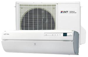 IVT Nordic tepelné čerpadlo/klimatizácia