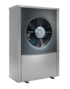 Tepelné čerpadlo IVT AIR X