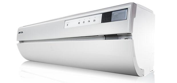 Tepelné čerpadlo - klimatizácia