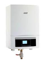 Vnútorná jednotka pre tepelné čerpadlo IVT