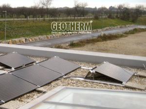 fotovoltaický systém referencie