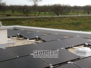referencie fotovoltaický systém