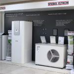 Stiebel eltron showroom v Geotherme