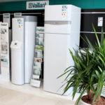 Vaillant showroom v Geotherme