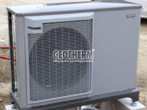 Tepelné čerpadlo NIBE F2040 vzduch-voda