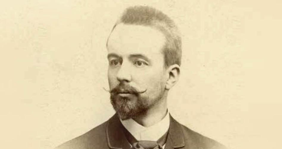 A. Stodola vynálezca