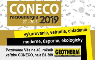 coneco 2019