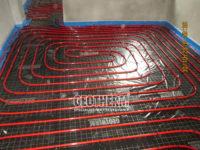 podlahove vykurovanie rehau