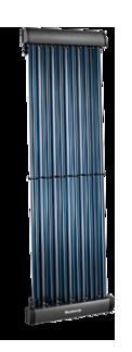 vakuový solarny kolektor buderus SKR10
