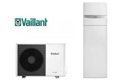 Vaillant arotherm tepelné čerpadlo