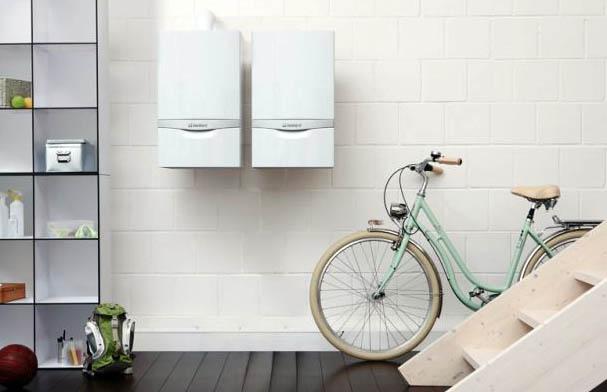 Tepelné čerpadlo pre nízkoenergetické domy