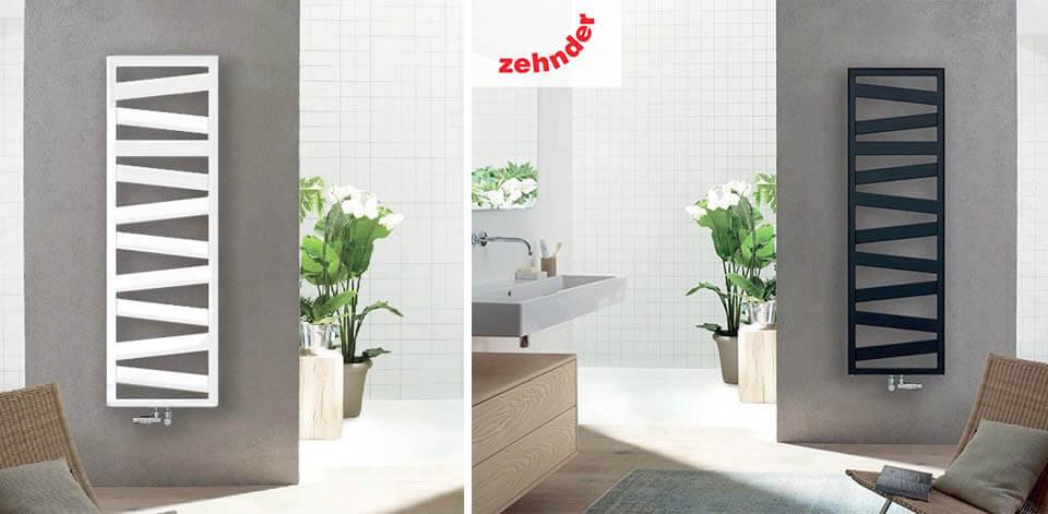 Radiátor Zehnder