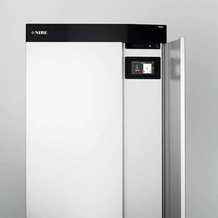 tepelné čerpadlo pre inteligentnú domácnosť NIBE S