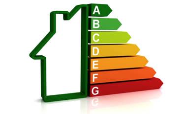 Oznacenie energetickej uspornosti