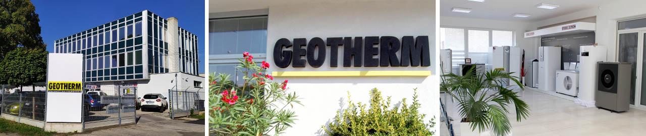 systémy vykurovania Geotherm Trnava