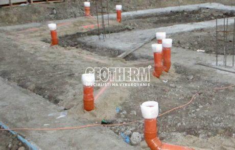 ležatá kanalizácia
