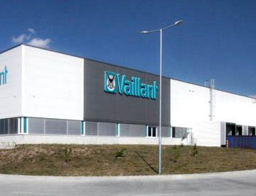 Spoločnosť Vaillant postaví pri Senici nový závod na tepelné čerpadlá